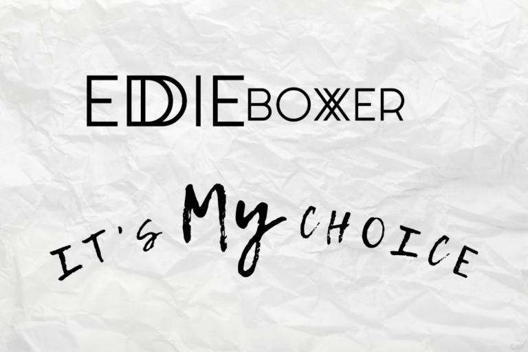 Eddie Boxxer llega a México con It's My Choice Foto: mailchi