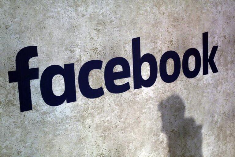 ¿Qué son los 'Facebook Papers'? Foto: AP