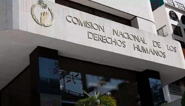 CNDH da seguimiento al caso de víctimas de agresiones por parte del INM en Comalapa, Chiapas Foto: Unomásuno