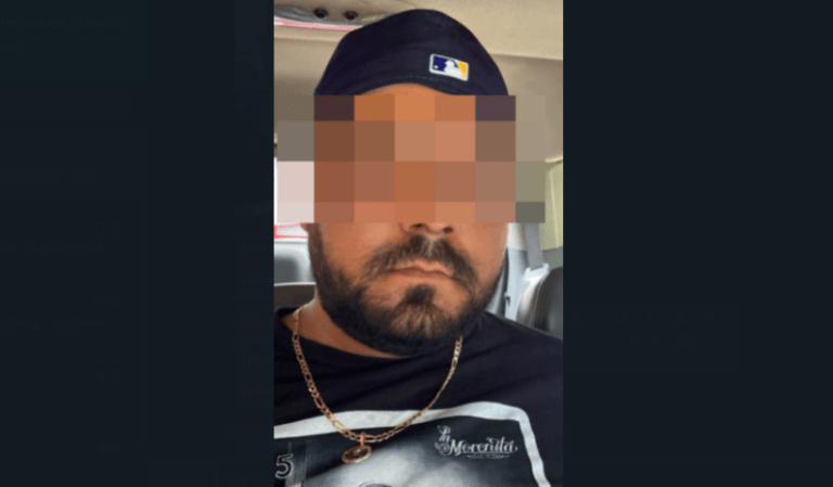 """Fiscalía de Chihuahua detuvo en Guanajuato a """"La Rana"""" líder de """"La Línea"""", acusado de secuestro y homicidio"""