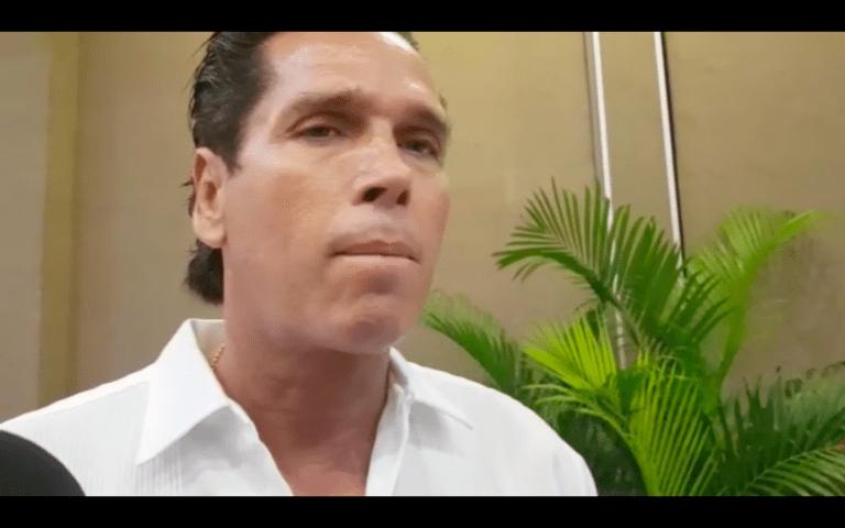Caribe mexicano en grave riesgo por inseguridad: Roberto Palazuelos