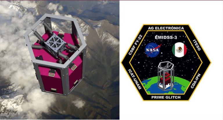 Prepara IPN tercera misión suborbital con la NASA Foto: IPN
