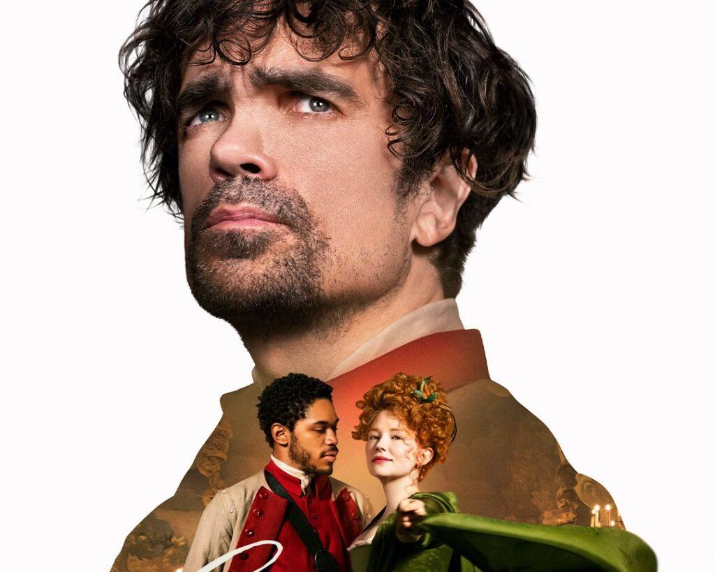 Clásico teatral Cyrano llega al cine en 2022