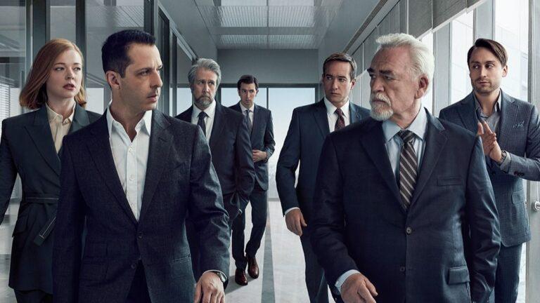 HBO Max anuncia cuarta temporada de 'Succession'