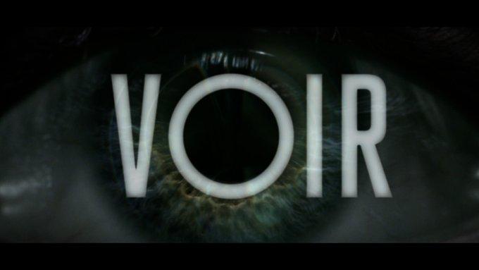 David Fincher y Netflix se unen con VOIR