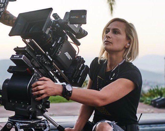 Ella era Halyna Hutchins, la directora de fotografía que mató Alec Baldwin