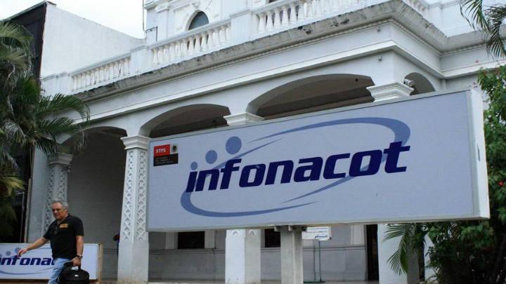 Propone el senador Rafael Espino que todos los trabajadores tengan acceso a créditos de Infonacot Foto: LexLatin