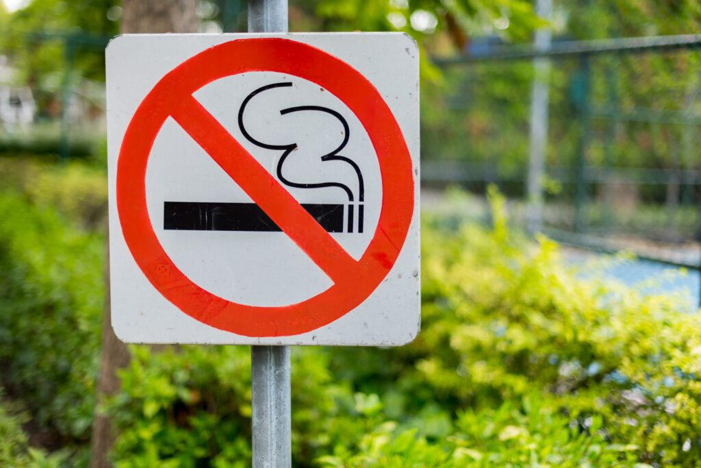 Senadores se pelean, pero prohíben fumar en el Congreso de la Unión Foto: Internet