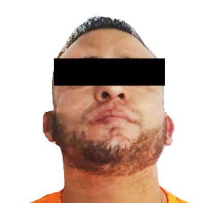 """Juez federal vinculó a proceso a """"El 18"""" relacionado con el caso Bavispe **FOTO FGR****"""