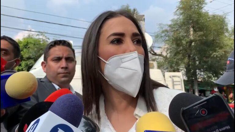 Hija de Rosario Robles confía en el Poder Judicial para que su madre salga de prisión Foto: Internet