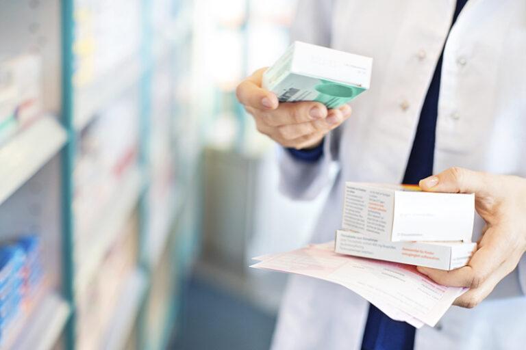 Aprueba Senado que recetas médicas indiquen denominación genérica de medicamentos Foto: Internet