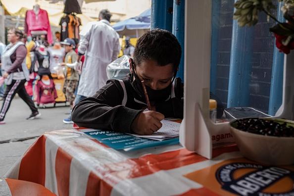 Pide Coneval a diputados fortalecer programas de salud y educación afectados por la pandemia Foto: Internet