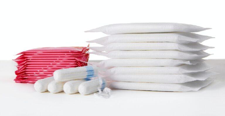 CNDH celebra eliminación del cobro del IVA en productos de higiene menstrual en Miscelánea Fiscal 2022 Foto: Internet