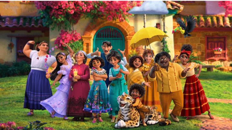 10 datos para descubrir la magia detrás de 'Encanto', lo nuevo de Disney