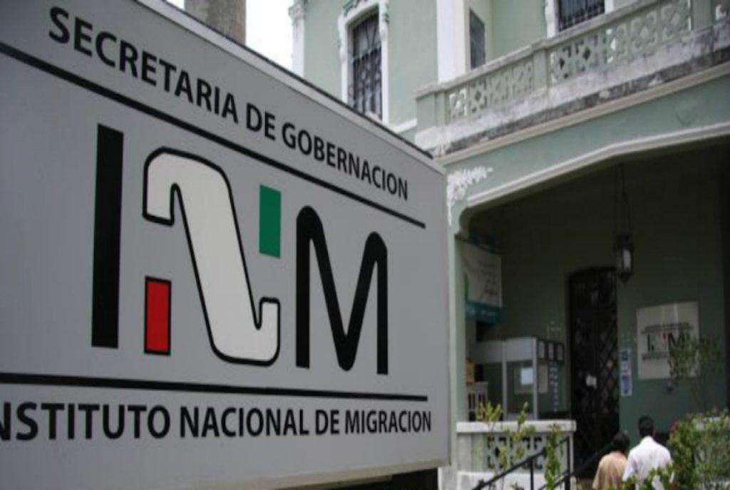 INM ha tenido 431 requerimientos relacionados con diversos delitos Foto: Internet