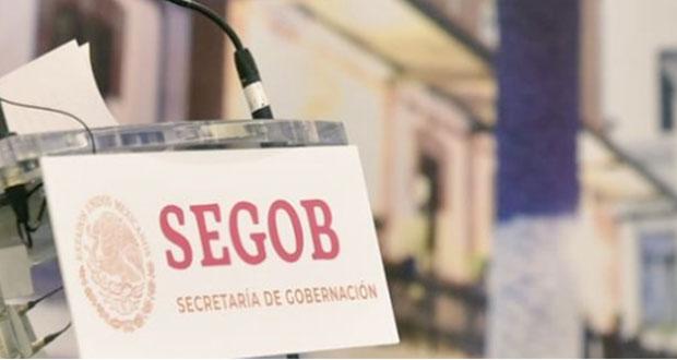 SEGOB publica bases a personas que quieran conformar la Comisión por violaciones a graves a DDHH durante 'La Guerra Sucia' Foto: Ángulo 7
