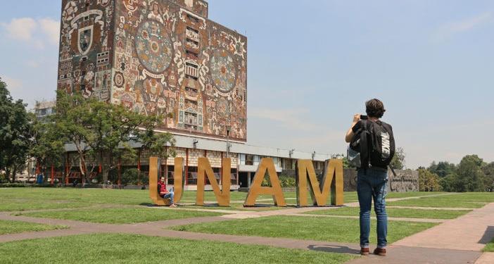 Lamentan senadores estigmatización de AMLO a la UNAM Foto: Internet